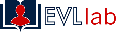 EVL Lab logo