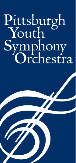 Pittsburgh Youth Symphony Orchestra logo