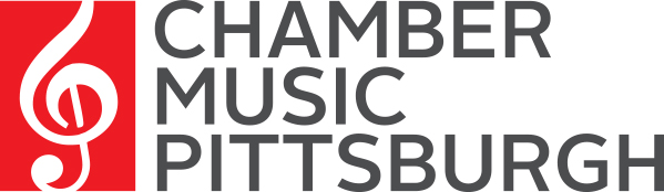 Series Sponsor: Chamber Music Pittsburgh