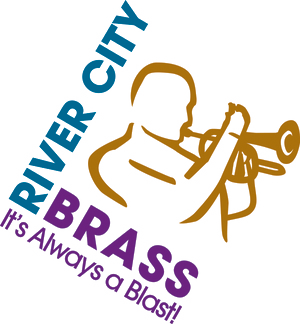River City Brass Band logo