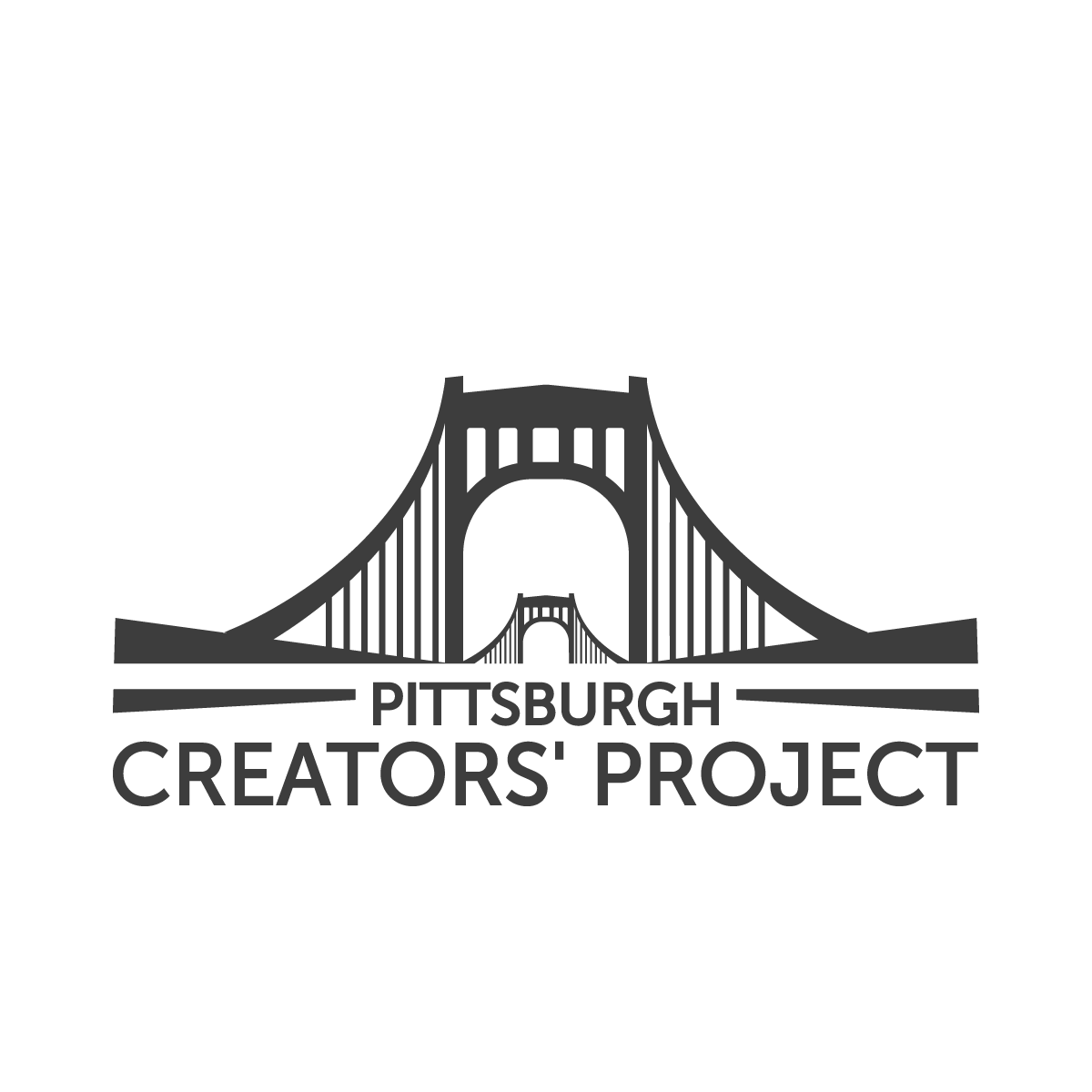 pittsburgh creators' project logo