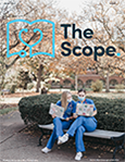 The Scope December 2020 cover