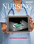 Image of Nursing magazine volume 1