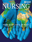 Image of Nursing magazine volume 2
