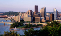 Photo of The Point in Pittsburgh
