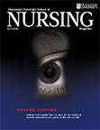 Image of Nursing magazine volume 4