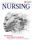 Image of Nursing magazine volume 3