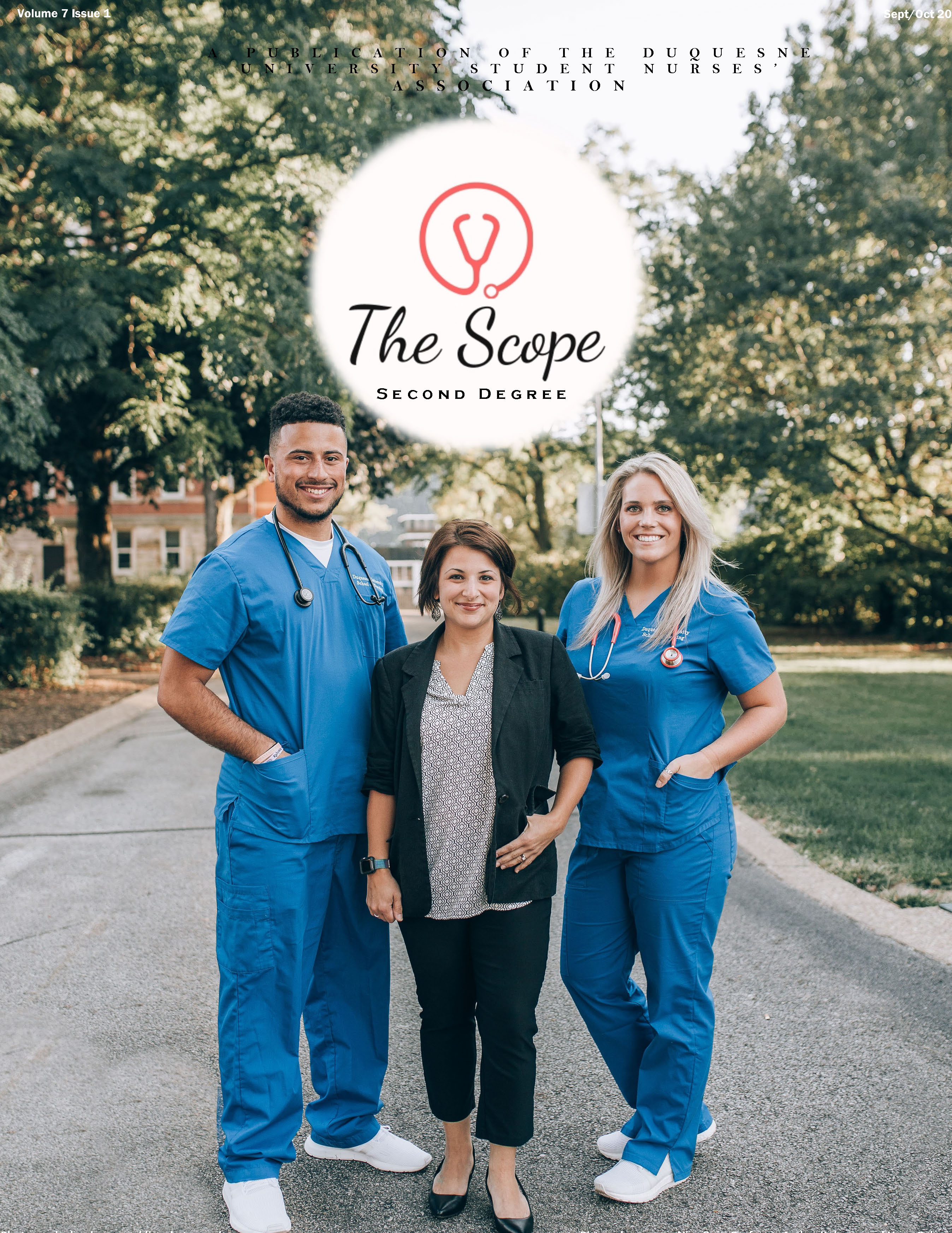 The Scope October 2019