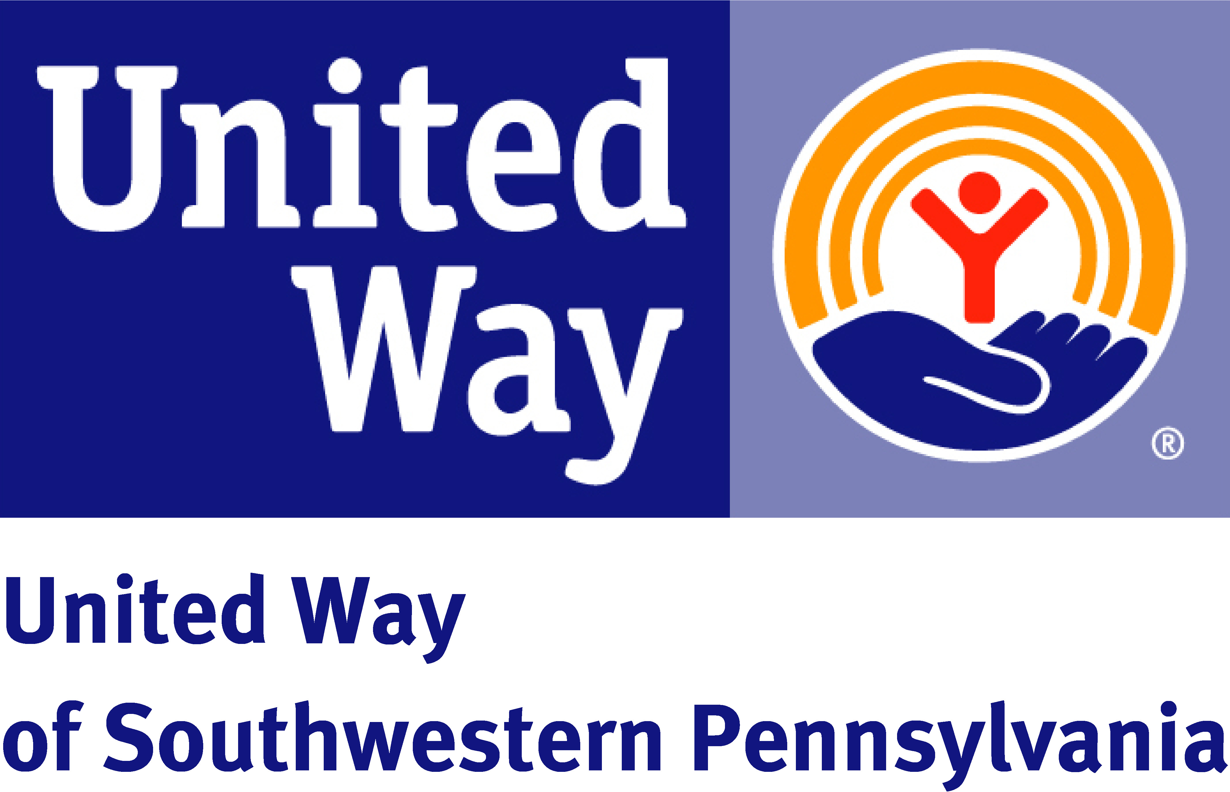 United Way of Southwestern Pennslyvania Logo