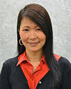 Photo of Dr. Rebecca Chia