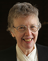 Photo of Sr. Rosemary Donley