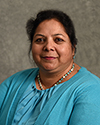 Photo of Dr. Manjulata Evatt
