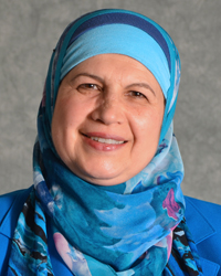 Photo of Dr. Khlood Salman