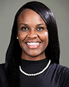Faculty headshot of Dr. Marie Smith-East