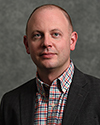 Photo of Dr. Michael Deem