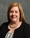 Photo of Dr. Pam Spigelmyer