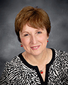 Photo of Dr. Patricia Watts Kelly