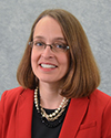 Photo of Dr. Melissa Kalarchian