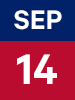 Graphic of September 14