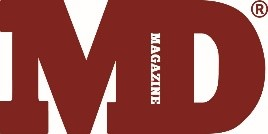MD magazine logo
