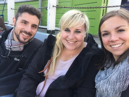 Mylan School of Pharmacy Student Reflect on Study Abroad Trp to Perugia, Italy