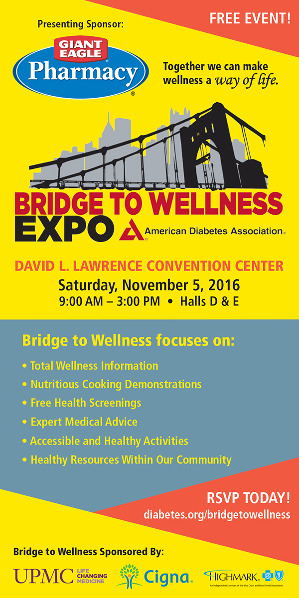 Bridge To Wellness Flyer