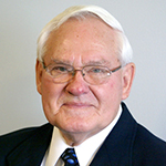 Dr. Douglas H. Kay, former Dean of the Duquesne University School of Pharmacy.