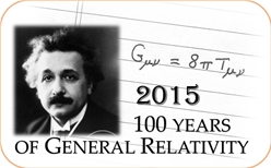 Einstein 100 Years