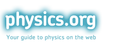 Physics.org Logo