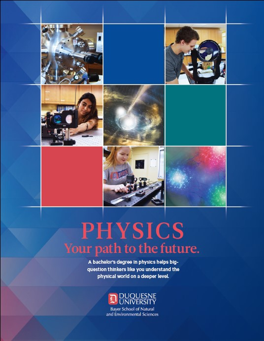 Physics View Book