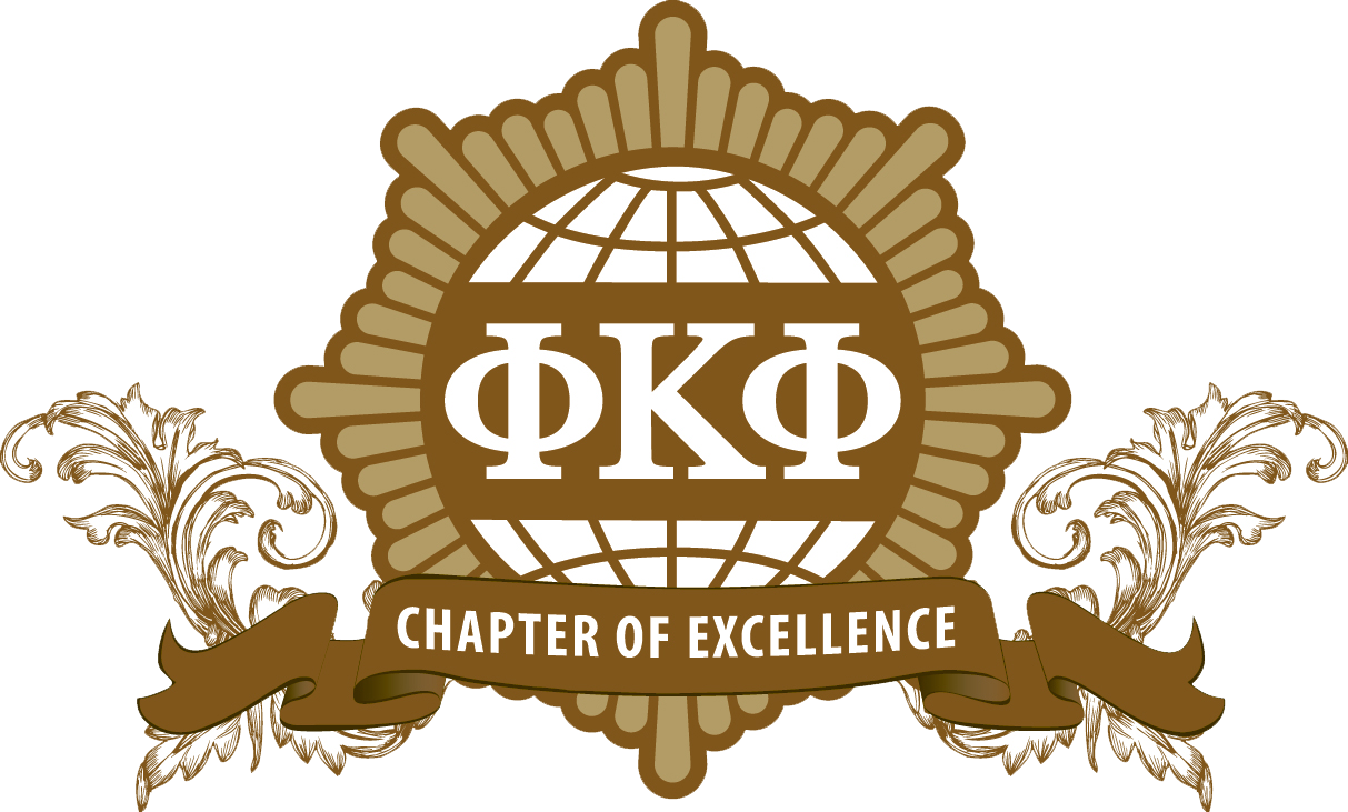 Chapter of Excellence Award
