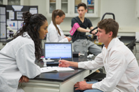 Pre-Medical and Health Professions