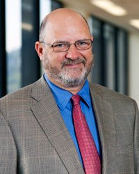 Philip Reeder, Ph.D., Dean
