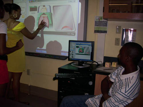 Smart Board Technology is extremely easy to navigate for both teachers and students. Teachers can quickly incorporate them into their teaching to transform learning and increase student engagement.