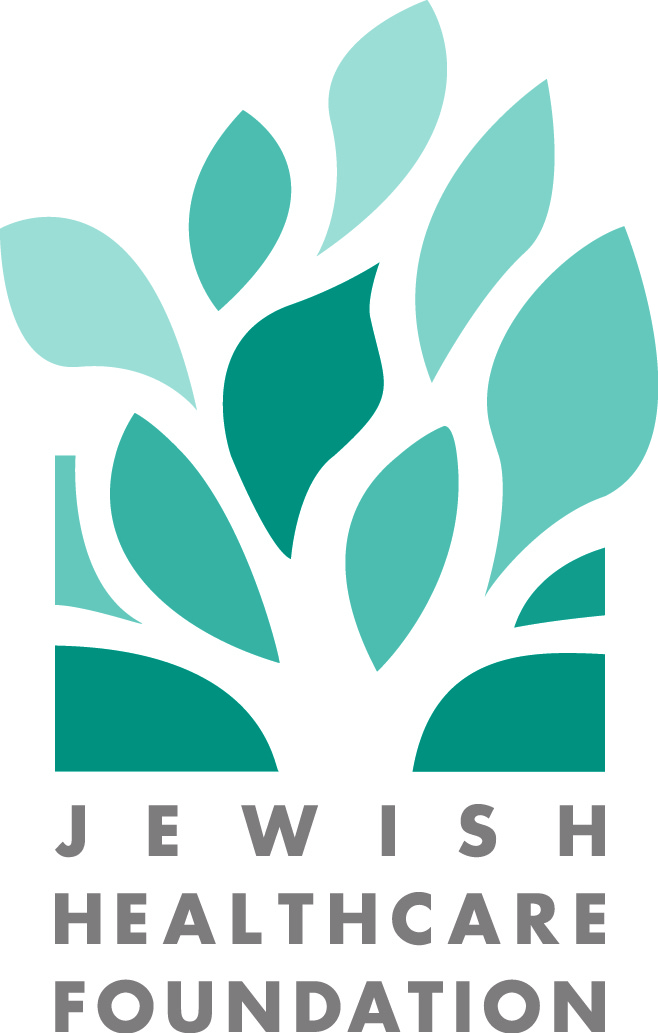 Jewish Healthcare Foundation logo
