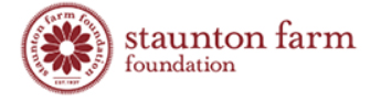 Logo - Staunton Farm Foundation
