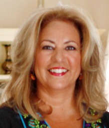 Photo of Debbie Wright