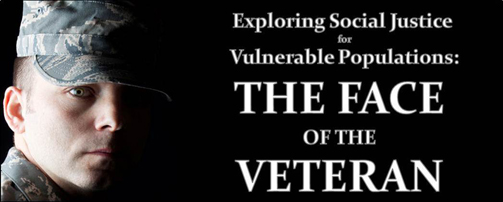 Face of the Veteran graphic