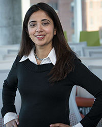 Dr. Rubab Jafry O'Connor