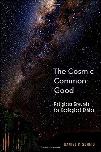 Cosmic Common Good Cover