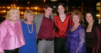 2010 fundraiser group